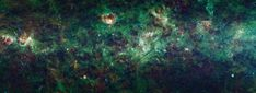 12 Amazing pictures taken of the universe