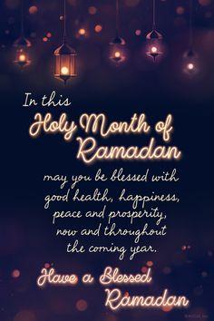 Ramadan Quotes From Quran, Best Ramadan Quotes, Dua For Ramadan, Ramadan Mubarak, Hajj Mubarak, Quran Quotes Inspirational, Islamic Love Quotes, Muslim Quotes, Ramzan Mubarak Quotes