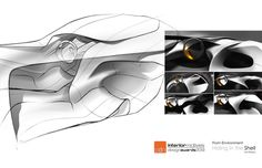 Concept : Shell by Geumwook Lee, via Behance
