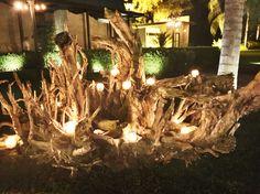 #tronocos y#velas