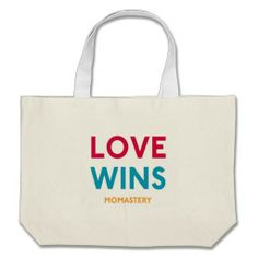 =>Sale on          Love Wins Momastery Tote Tote Bags           Love Wins Momastery Tote Tote Bags we are given they also recommend where is the best to buyDiscount Deals          Love Wins Momastery Tote Tote Bags Online Secure Check out Quick and Easy...Cleck Hot Deals >>> http://www.zazzle.com/love_wins_momastery_tote_tote_bags-149462607196667293?rf=238627982471231924&zbar=1&tc=terrest