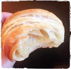 Croissants au beurre façon C.Felder