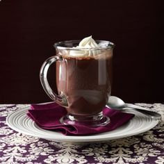Landmark Hot Chocolate Recipe