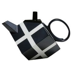 Fancy - 1STDIBS.COM - J. Lohmann Gallery - Rolf Sinnemark for Rorstrand - Rolf Sinnemark Tea Pot