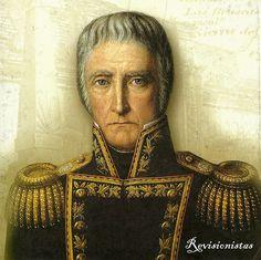 15.09.1759 Nacía en la Villa Imperial de Potosí, Cornelio Saavedra http://www.revisionistas.com.ar/?p=690