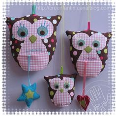 If only I could sew! I would deff make these for little miss Chloe Anderson