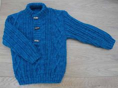 Ravelry: Boris pattern by Sublime Yarns
