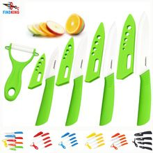 """Beauty Gifts Zirconia kitchen green color knife set Ceramic Knife Set 3"""" 4"""" 5"""" 6"""" inch+peeler+Covers+Free shipping //Price: $US $12.89 & FREE Shipping //     http://jxdiscount.com/beauty-gifts-zirconia-kitchen-green-color-knife-set-ceramic-knife-set-3-4-5-6-inchpeelercoversfree-shipping/    #Discount"""