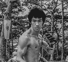 "Bruce Lee""The MAN"" EnterTheDragon is one of my favorite movie!!"