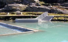 Reiulf Ramstad Architects — Trollstigen National Tourist Route Project — Image 19 of 39 — Europaconcorsi