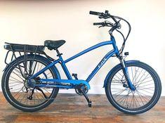 4649027df58 Newport Sport Edition / Electric Bike (48 Volt)