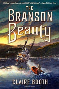 The Branson Beauty: A Mystery (Sheriff Hank Worth Mysteri... https://www.amazon.com/dp/1250084385/ref=cm_sw_r_pi_dp_ZG7NxbR0DKDQ1