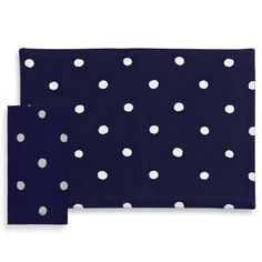 kate spade new york Charlotte Street Placemat and Napkin