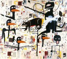 View Tenor by Jean-Michel Basquiat on artnet. Browse upcoming and past auction lots by Jean-Michel Basquiat. Keith Haring, Jean Michel Basquiat Art, Jm Basquiat, Basquiat Artist, Arte Pop, Outsider Art, Jackson Pollock, Pop Art Andy Warhol, Basquiat Paintings