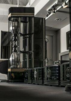 High End Speakers, High End Hifi, In Wall Speakers, High End Audio, Audiophile Speakers, Hifi Audio, Wireless Speakers, Audio Room, Home Cinemas