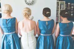 Bridesmaid Present Hair Ideas http://www.projectvalentine.co.uk/