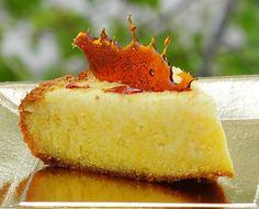 Reteta de malai-dulce sau prajitura cu malai la multicooker-ul Oursson