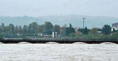 Ponte Cittadella: una passerella sul mare?