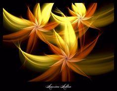 Sunshine Blooms by AmorinaAshton on DeviantArt