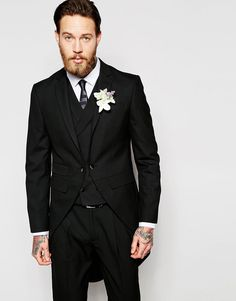 Kuvahaun tulos haulle vintage suit black