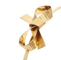 Kate Spade Curling Ribbon Bow Headband