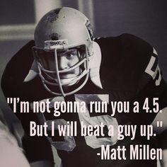 Matt Millen