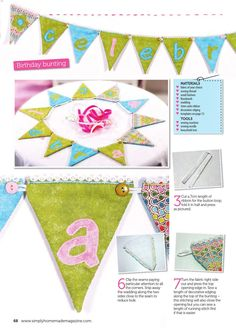 #ClippedOnIssuu from Simply Homemade 14