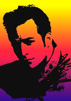 Perfect Image, Perfect Photo, Love Photos, Cool Pictures, Luke Perry, Pop Art Illustration, Hollywood Star, Thats Not My, Original Art