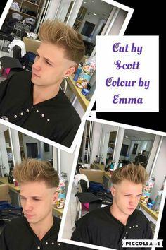 Hair colour by Emma