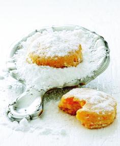 Karotkové sušenky