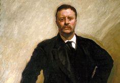 Hoy en la Historia: Teddy Roosevelt y los judíos