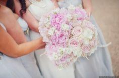 silver pink maids