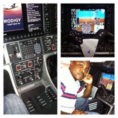 The Phenom 100 is one of the best inventions in the evolution of flight...
