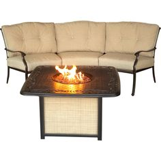 ABT 1299 Hanover - TRADITIONS2PCFP - Patio Furniture