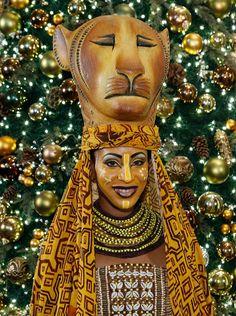 9 Awesome lion king broadway sarabi images