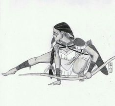 Warrior Princess: Pocahontas (Demonia, Seven Realms) Disney Pocahontas, Disney Pixar, Princess Pocahontas, Disney Fan Art, Disney And Dreamworks, Disney Animation, Disney Love, Disney Magic, Walt Disney