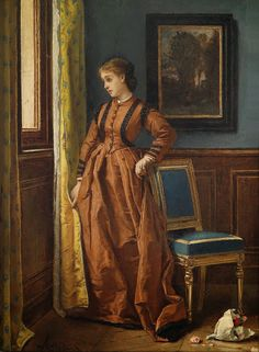 In the Swan's Shadow: Deja, ca. 1862-64