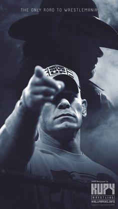 Say something Taker Jone Cena, Undertaker Wwe, Wwe Champions, My Hero, Wrestling, Legends, Movie Posters, Fitness, Lucha Libre
