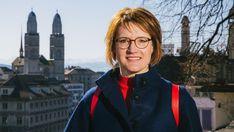 Als Stadtführungen im Frühling 2020 zum Erliegen kamen, gründete Sandra Claus die Webseite Virtual City Tours. Seither führt sie Touristen virtuell herum.