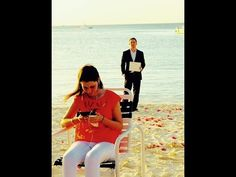 Do you think this is the best marriage proposal ever? Best Marriage Proposal of 2015 (Warning: Will Make You Cry! Best Wedding Proposals, Best Marriage Proposals, Wedding Videos, Wedding Stuff, Wedding Rings, Dean Smith, Proposal Videos, Engagement Stories, Engagement Ideas
