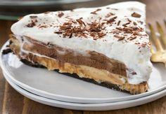 Desserttærter   26 over-the-top tærteopskrifter   Bobedre.dk