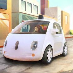 We are one step closer to having self-driving cars on the street.