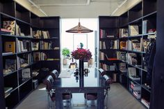 Studio Tour: Phillip Lim's Atelier – Vogue