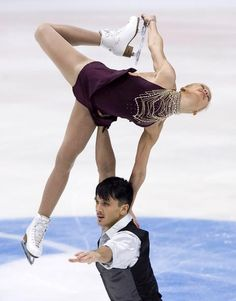 World Figure Skating Championships 2013
