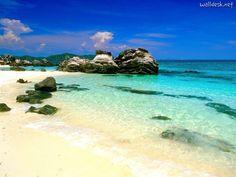 Blog PURGA: Turismo: Tailândia um lugar lindo com praias e paisagens exóticas
