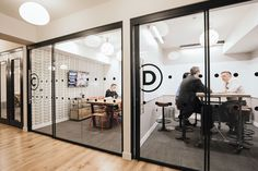 Oktra to design WeWork's largest UK office