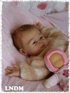 Carmela by Sheila Michael - Girl - Online Store - City of Reborn Angels Supplier of Reborn Doll Kits and Supplies