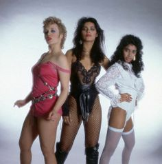 """Vanity 6 -  I have always been nicknamed & favored as """"Vanity"""" as long as I can remember, my goodness!!!! Awesomeness ....."""