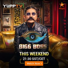 Watch the latest episodes of popular Star Vijay show, Pandian Stores through YuppTV. Access all the latest Tamil TV shows and videos through Catch-Up TV. Tv Shows, Boss, Channel, Drama, Link, Movie Posters, Fictional Characters, Film Poster, Dramas