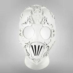 Bob Basset for Givenchy. #bobbasset #givenchy #mask #leather #fashion